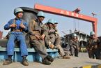 熔盛重工22亿港元收购吉尔吉斯斯坦4座油田
