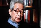 大江健三郎:小说家是平凡的