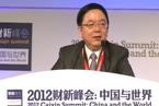 李剑阁:坚持市场化改革方向
