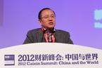 高西庆:跨国投资不应复杂化