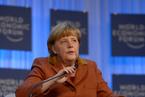 默克尔第三次当选德国总理
