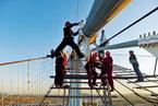 基建与制造业放缓 投资增速超预期下滑