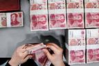 瑞士金融机构看好人民币业务