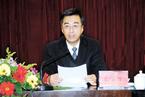 团中央第一书记秦宜智转任质检总局副局长