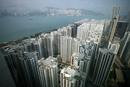 香港楼市需警惕加息风险