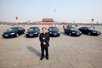 李书福委员:打破出租车牌照垄断式管理
