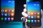 小米再发两款新品 补位手机市场