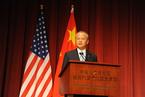 中国驻美大使:中国不会承认朝鲜是有核国家