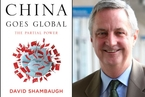 沈大伟:中国软实力待提升