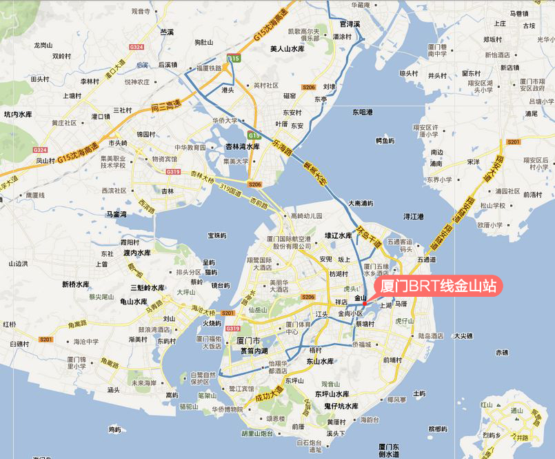 2013年火灾图片_厦门BRT公交大火_政经频道_财新网