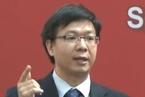 陈昌盛:服务业未来增长空间巨大