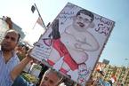 埃及政局动荡
