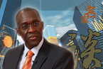 世行副行长谈非洲合作