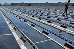 中国可再生能源技术出海 与联合国开发署和加纳三方合作