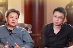 刘擎、周濂对话录:中国有多特殊