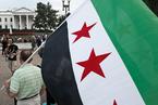 叙利亚越界