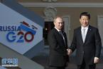 习普会:增强投资领域合作