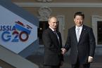 沉稳G20