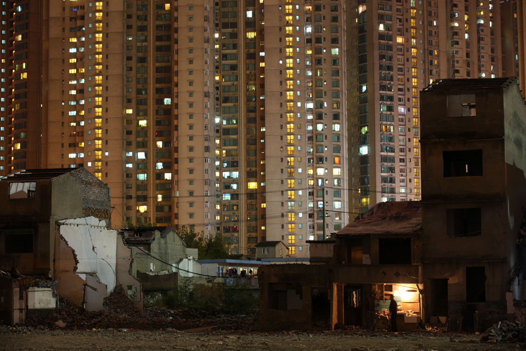 联合国:金融和房地产加速中国贫富分化