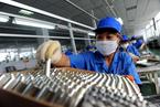 9月汇丰中国PMI终值远低于初值