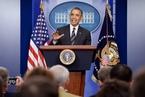 美众议长呼吁批准预算避免政府停摆