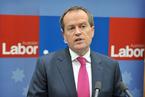 澳工党选出新党首 右翼肖顿当选