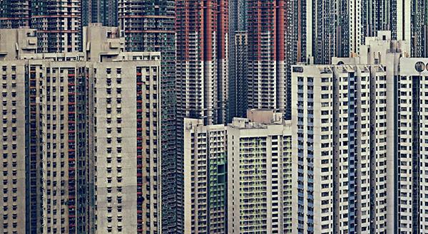 香港的陆地面积有1000多平方公里