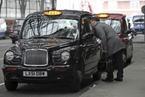 吉利为何相中伦敦出租车?