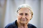 诺奖得主多丽丝·莱辛去世 享年94岁
