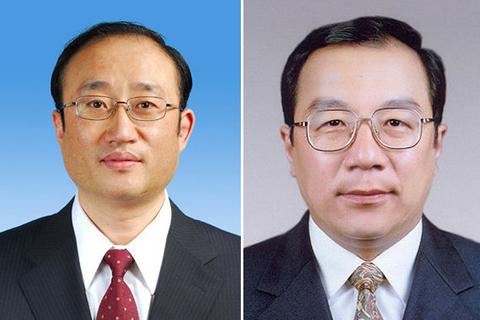 侯凯任上海市委常委,市纪委书记