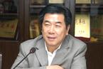 湖北省政协原副主席陈柏槐被双开