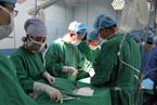求解器官移植捐献