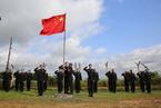 中国外交更加活跃——专访福特