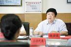 江西人大常委会副主任陈安众被免职