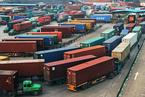 新订单扩张速度放缓 7月中国物流业景气指数下滑