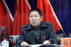 湖南武冈市委常委、副市长张献礼被调查