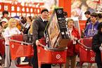 美国商家决战购物季