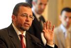 埃及前总理被捕