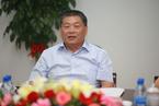 杨刚被查或涉乌鲁木齐城市开发问题(更新)