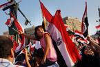 埃及开罗冲突致一人丧生