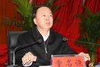 湖南省政协副主席童名谦被双开