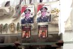 前军方领导人塞西当选埃及总统