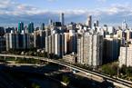 一二线城市房价涨幅总体继续回落