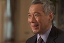 李显龙谈新加坡之变