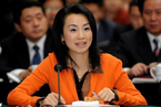 刘迎霞被撤销全国政协委员资格