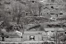 干涸的村庄