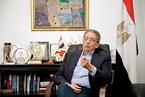 重建埃及——专访穆萨
