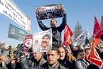"""""""阿拉伯之春""""三年:重新洗牌"""