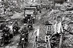 盟军占领与战后西德