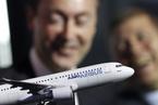 空客预计今年民机交付量突破700架